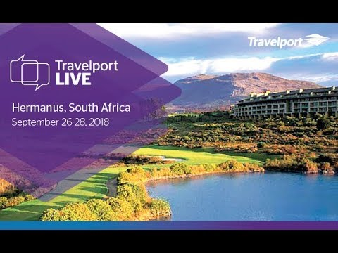 Travelport LIVE Africa 2018 - highlights