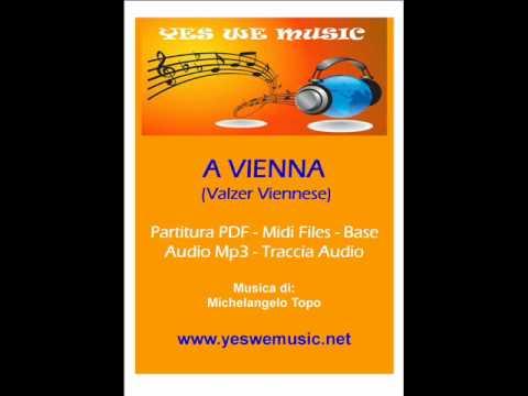 A VIENNA (Valzer Viennese)
