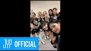 Happy New Year 2020 from TWICE
