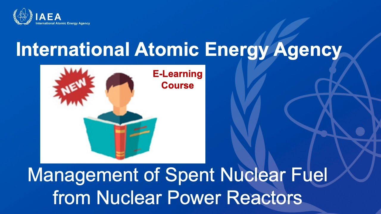 99 FREE Online IAEA Courses