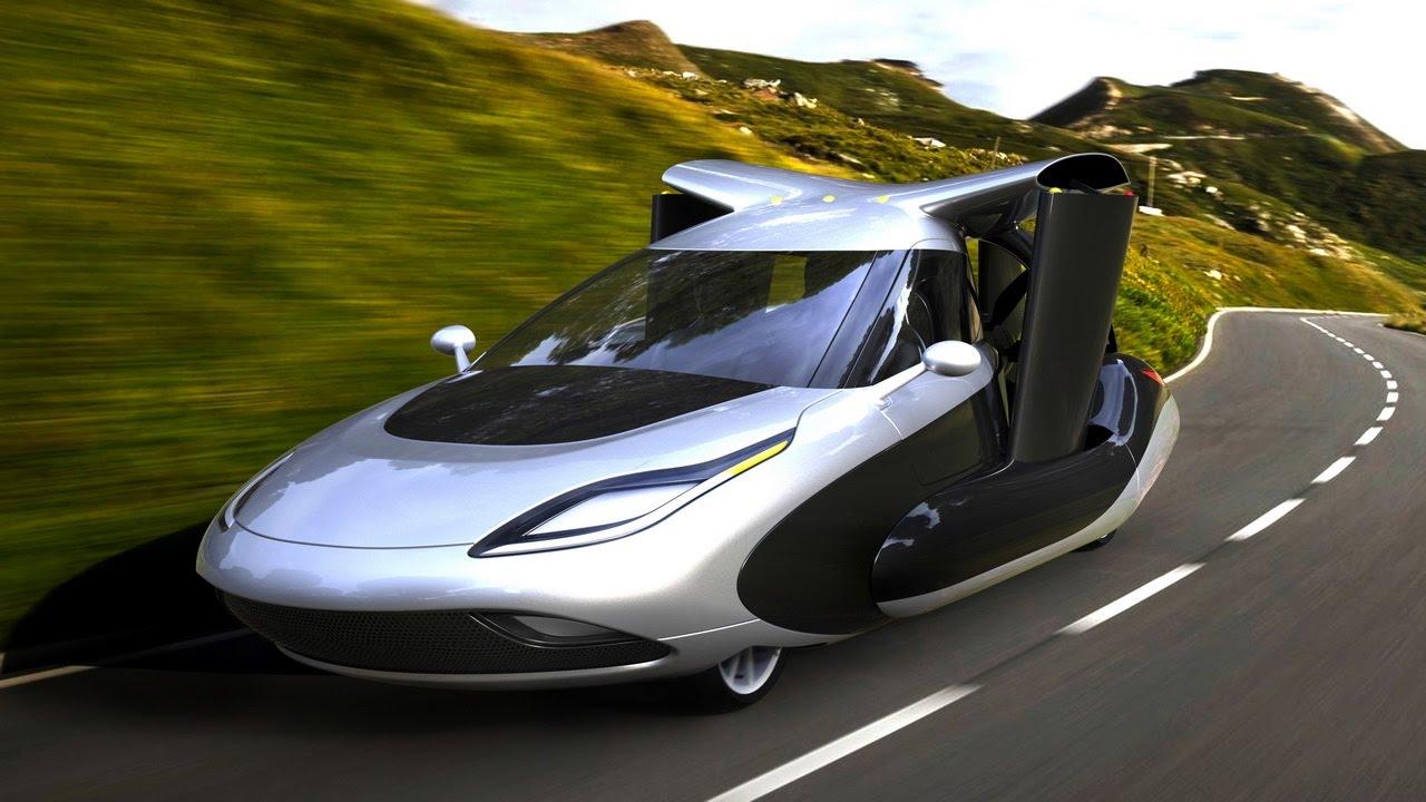 самая быстрая машина в мире фото