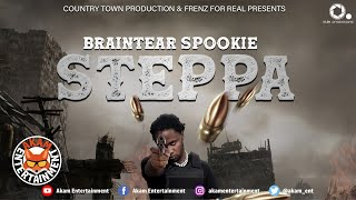 Braintear Spookie - Steppa - February 2020