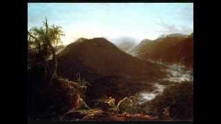 Fanny Mendelssohn, Fantasie in g-moll for Cello and Piano (1829)
