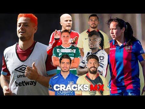 CHICHARITO quiere ir a ESPAÑA | RUMORES y FICHAJES | La LIGA MX busca a CHARLYN
