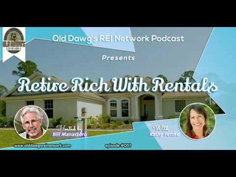 051: Retire Rich With Rentals