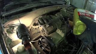 Авторемонт Лада Гранта капитальный ремонт двигателя