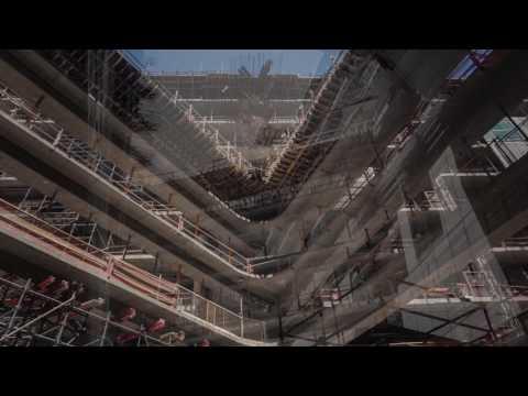 Sasol Place / Paragon Architects