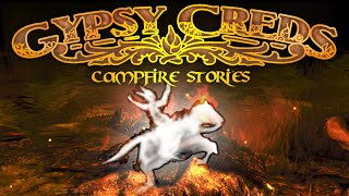 EPISODE 1 Gypsy Creds Campfire Stories : The Black Forest Horseman DAYZ