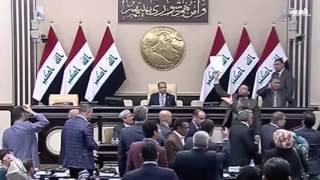 مجلس صلاح الدين يصوت على سحب الحشد من مصفاة بيجي