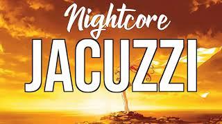 (NIGHTCORE) Jacuzzi - Greeicy, Anitta