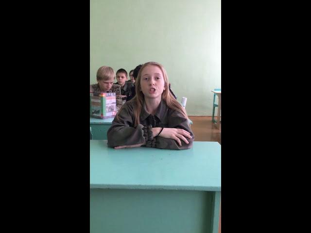 Изображение предпросмотра прочтения – СофьяКоваленко читает произведение «Слон в случае» И.А.Крылова