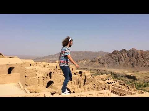 Walkthrough Iran