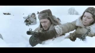 Отрывок из кинофильма Офицеры военно санитарный поезд