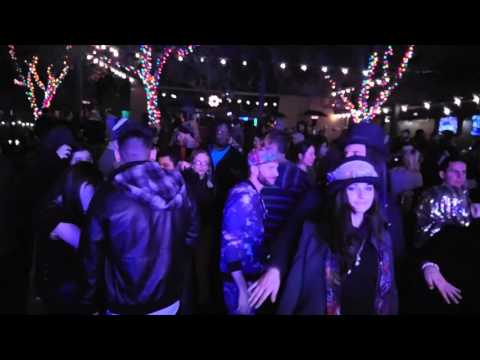 NYE 2016 at Shady Park Tempe