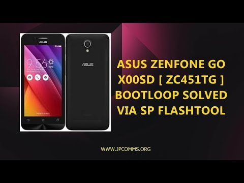 cara-flash-asus-zenfone-go-zc451tg-via-sp-flashtool