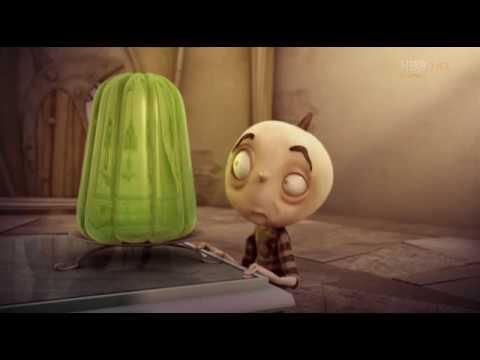 Figaro Pho - Jello-phobia (Fear of Jelly).avi