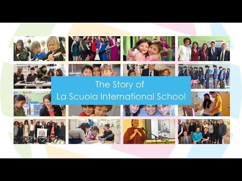The Story of La Scuola International School