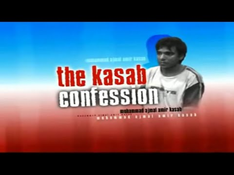 NewsX Exclusive: The Ajmal Amir Kasab Confession Part - 1