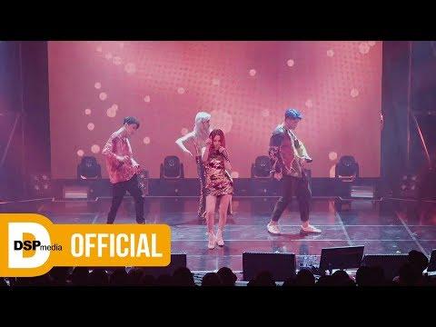 KARD - Mi Gente | @2019 WILD KARD In SEOUL