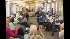 Activities For Seniors In Assisted Living Facilities That Residents Demand