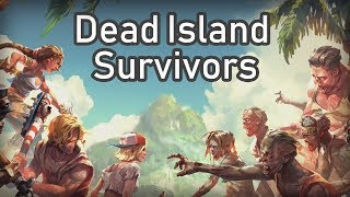Dead Island: Survivors - FISHLABS Walkthrough