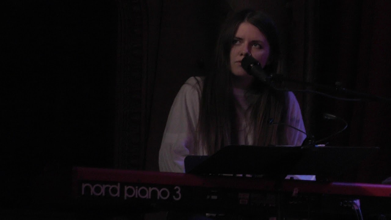 Arielle 3 7 18 5 A Love That Never Dies Cohoes Music Hall
