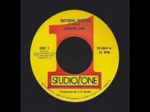 Natural Misty + Dub - Jennifer Lara (Studio 1)