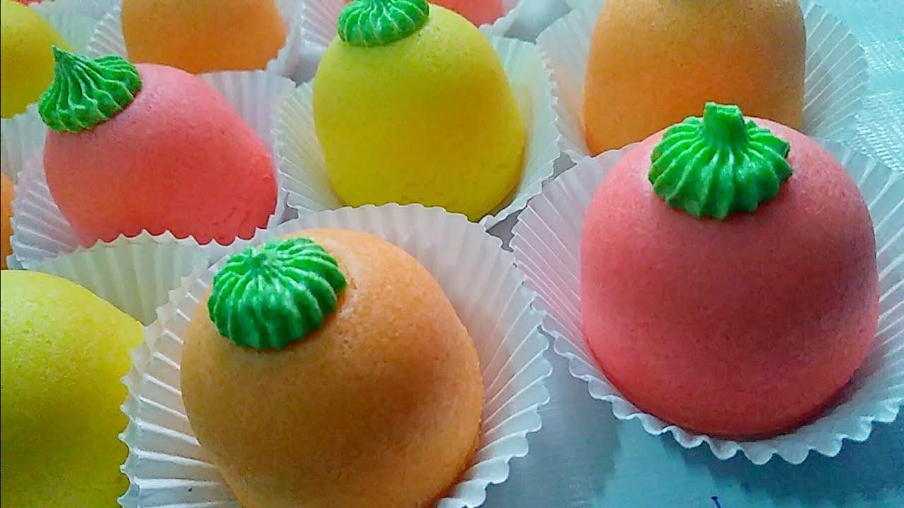 Bolnut Alternatif Kue Untuk Hantaran By Uli S Kitchen Youtube