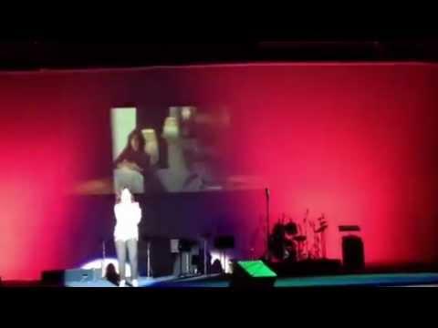 Joey Albert Live In Concert Oct 27 2012 Harbor Light Church Fremont Ca