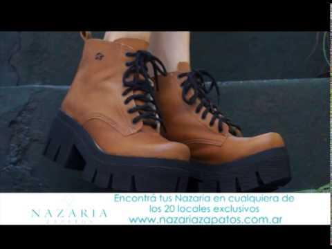 7258cc9d Nazaria zapatos. PNT en Argentina Produciendo. Programa 26-3-15 ...