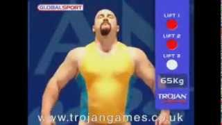 FUNNY OLYMPIC GAMES OF LONDON 2012
