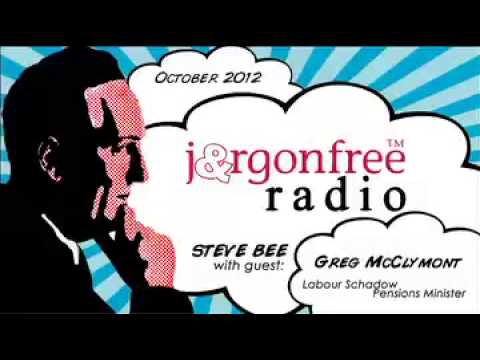 Jargon Free Radio with Steve Bee