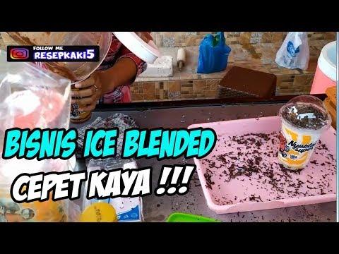 resep-ice-blend-menjadikan-peluang-usaha