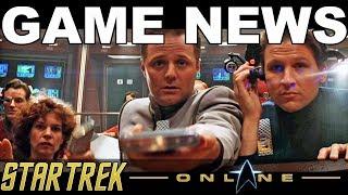 Star Trek Online - Game News 4-19-2018 - Gamma Vanguard Pack