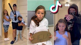 Okanutie Reality Based Heart Touching TikTok Videos 2021  Love Children TikTok Compilation