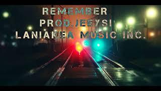 FREE Trap latino hip hop instrumental ¨(REMEMBER (Prod. Jeeysi-Laniakea Music Inc.)