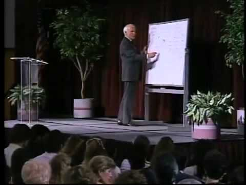 Jim Rohn Best Motivational Speech  Use Your Own Mind, Think, & Make Good Decisions!