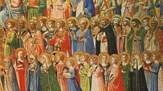 The history of All Saints Day,All Souls Day,and Halloween
