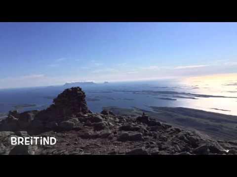 Sandnessjøen og omegn turistforening