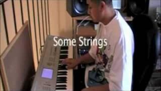 The Making Of Lil Wayne- A Milli (Blapp Remix) I