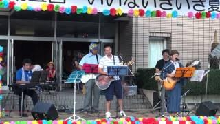 2012 いいないきいき夏祭り.