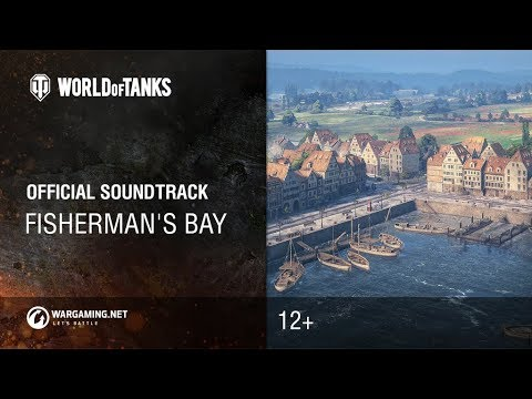 World of Tanks - Official Soundtrack: Fisherman's Bay