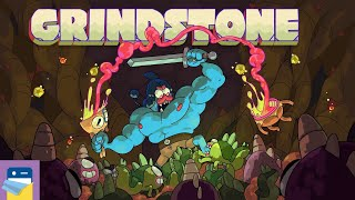 Grindstone: Fortune Grind - Daily Grind Mode - Apple Arcade iOS Gameplay (by Capybara Games)