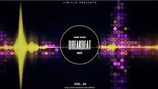 Breakbeat Mix 34