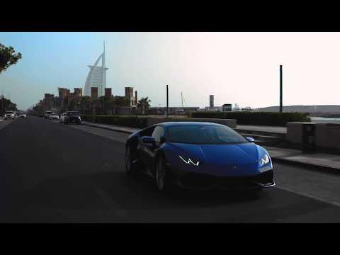 NineSeven1 -  AutoDrive Arabia   Lamborghini Huracan