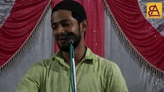 tanver akhtar mauvi chanda zunnurain masjid   bheera mau new mushayra 13/08/2019