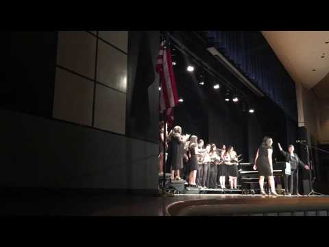Celebrating 15 Years of Music at Landstown High School
