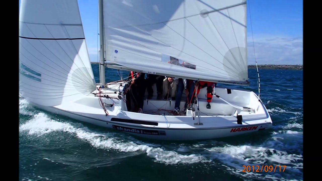 Sailboat For Sale: Sonar For Sale Sailboat