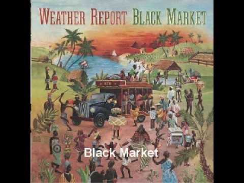 Weather Report - Elegant People