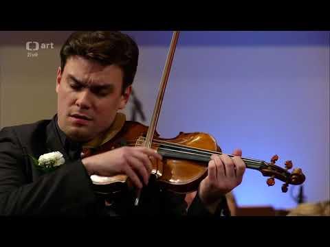 Jiří Vodička - Czech Philharmonic New Year´s concert